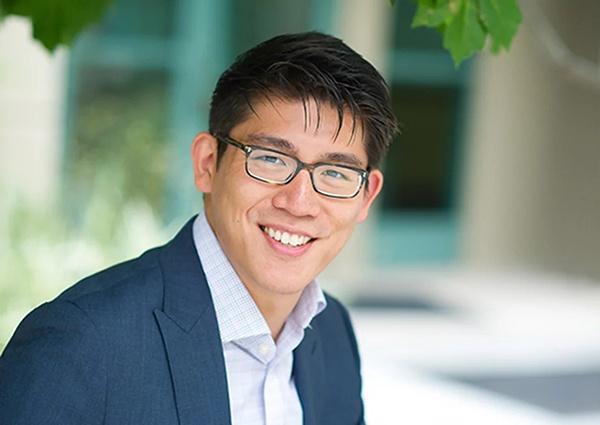 Ethan Ho