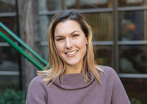Kate Mansalis