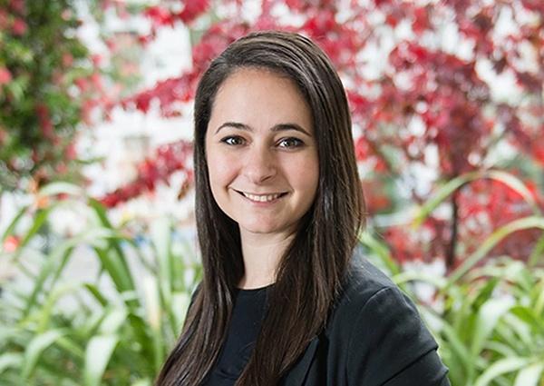 Sarah Reichenbacher